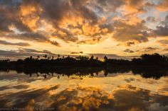 Early reflection by Carlos Nunez on 500px