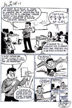 BD mathématiques