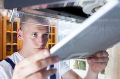 Create A Home Maintenance Checklist - What do you need to do every month and… Home Maintenance Checklist, Real Estate Articles, Home Buying, Helpful Hints, Guide, Filters, Create, News, Image