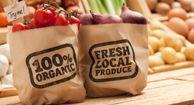 """Research on food labeling shows that people overestimate the power of foods labeled """"organic"""" and that price is still a major factor in how customers choose their food.  http://www.healthline.com/health-news/policy-food-labels-can-affect-our-perception-of-health-040413"""