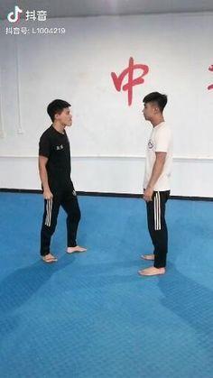 Aikido Martial Arts, Martial Arts Quotes, Martial Arts Workout, Martial Arts Training, Kickboxing Workout, Gym Workout Tips, Fitness Workouts, Workout Videos, Krav Maga Self Defense