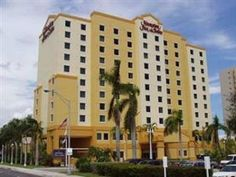 Hampton Inn and Suites Miami Airport South, Miami