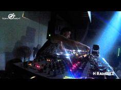 TECHNO NIGHT - H RAMIREZ @ 11 JULY / 2015 - KOWEL CLUB MANIZALES Techno, Content, Club, Videos, Music, Youtube, Musica, Musik, Muziek