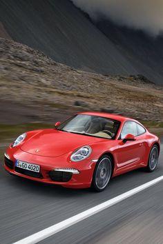 #Porsche 911 #Carrera