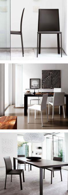 Softshell Chair Stuhl von Vitra bei ikarusde Esszimmer - einzigartige wohnideen lebensbereich