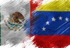 #ArepaElTacoEstaContigo Gracias a Nuestros Hermanos Mexicano por Sacarnos Una Sonrisa en estos Tiempo de Lucha con este Hashtag Viva Mexico!!!