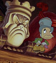 Bilderesultat for Pinocchio Walt Disney, Disney Love, Disney Magic, Disney And Dreamworks, Disney Pixar, Pinocchio Disney, Jiminy Cricket, Disney Aesthetic, Cartoon Pics