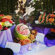 Buffet Wedding Caterman Catering