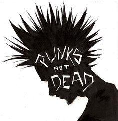 Punk rock.!!!