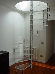 Diseños modernos de escaleras | Interior De La Casa Diseño