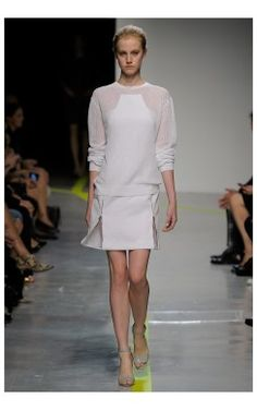 My Beautiful Dressing The Boutique Richard Nicoll