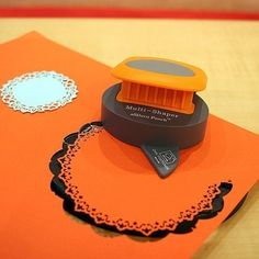 lace maker... The reviews on some of these say they break easily and won't cut cardstock. But, I like this one. Where can I get info about it?