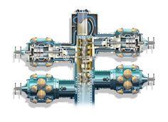 73 Best AA1 - Compressors, Big & Large 12-24-2017 images