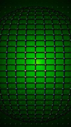 Hd Wallpaper Pattern, Green Wallpaper, Wallpaper Backgrounds, Iphone Wallpaper, Samsung Galaxy Wallpaper, Cellphone Wallpaper, Fractal Art, Fractals, Avatar Images