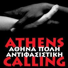 athens calling