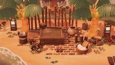 Animal Crossing Wild World, Animal Crossing Guide, Animal Crossing Villagers, Motif Photo, Motif Jungle, Wild Animals Photos, Ac New Leaf, Motifs Animal, Animal Games