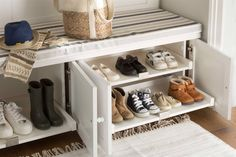 Albion House, Bedroom Layouts, Bedroom Ideas, Shoe Organizer, Organize Your Life, New Room, Ideal Home, Home Organization, Wood Furniture