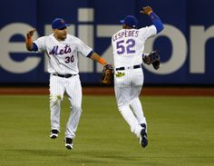 The New York Mets Lineup Will Be Lethal With Yoenis Cespedes Back and Michael Conforto 3rd