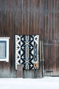 Winter. Photo, Pekka Holmström/Otavamedia, styling Jenni Juurinen
