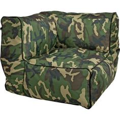 Comfort Research Big Joe Camo Corner Chair at Cabela's
