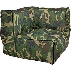 Comfort Research Big Joe Camo Corner Chair at Cabela's