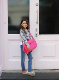 Stylish, durable kid's bags for your children from Perry Mackin. Cambridge Satchel, Bags, Fashion, Handbags, Moda, Dime Bags, Fasion, Totes, Hand Bags