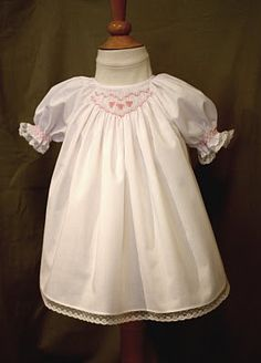 Free Valentine's Day Smocking Design - Creations By Michie` Blog