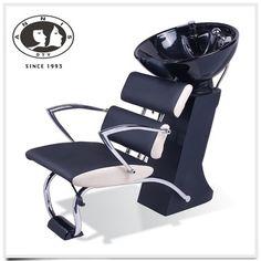 DTY online shop china salons furniture American size tilting adjustment shampoo chair hair salon furniture cheap