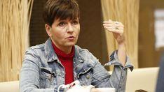 Kálmán Olga biztosan távozik a Hír Tv-től Tv, Television Set, Television