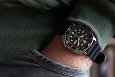 Best Seiko Watch, Seiko Diver, Seiko Watches, Mans World, Mens Fashion, Turtle, Military, Urban, Bangle Bracelets
