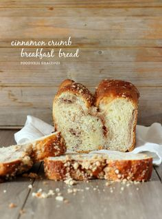 Macadamia and Toasted Coconut Sticky Buns | Foodness Gracious