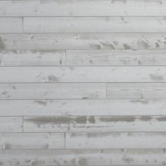 Timberwall Vintage ft Magnolia White Wood Tongue and Groove Wall Plank Kit at Lowe's. Widely used in a variety of designs, square edge prefinished wood paneling can bring to life any rooms. Whether you choose wire brushed, rough sawn or Wood Plank Walls, Wood Planks, Wood Paneling, Tongue And Groove Walls, Open Kitchen And Living Room, Faux Shiplap, Bathroom Plants, Wire Brushes, Rustic Bathrooms