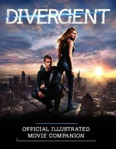 Veronica Roth's #1 New York Times bestselling novel Divergent is now a major motion picture starring Shailene Woodley, Theo James, and Kate Winslet! With never-before-seen photos; personal interviews                                                                                                                                                      More