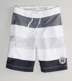 AE board shorts - For Jordan Mens Boardshorts, Lifestyle Clothing, Man Swimming, Mens Outfitters, American Eagle Outfitters Shorts, Sport Outfits, Summer Shorts, Swim Shorts, Mens Fashion