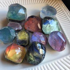 MPソープの宝石せっけん|新潟 手作り石鹸の作り方教室 アロマセラピーのやさしい時間