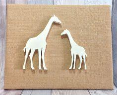 Wooden Wall AnimalsFarm Nursery Decor Wall by matildasworld15