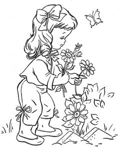 Printables For Kids Flowers See the category to find more printable coloring sheets. Also, you could use the search box to find what you want. Flower Coloring Pages, Coloring Pages To Print, Coloring Book Pages, Printable Coloring Pages, Coloring Sheets, Coloring Pages For Kids, Abstract Coloring Pages, Mandala Coloring Pages, Christmas Coloring Pages