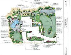 Scenic Environments » Landscape Architecture