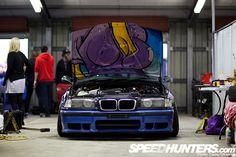 Bmw E36 Drift, Bmw Compact, Bmw 318, Bmw Classic, Bmw 3 Series, Bmw Cars, Cool Cars, Dream Cars, Racing