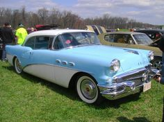 1956 Buick Special | Flickr - Photo Sharing!