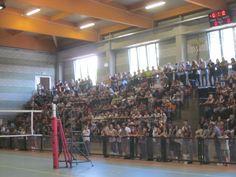 Volley iniziative: Oggiono, un giorno con la serie A - Basket e Volley in rete