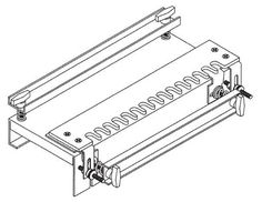 ##  How to Use a Dovetail Jig Router