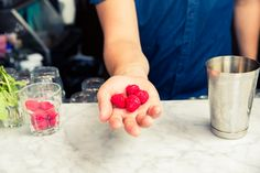 Time to get your drank on. http://www.thecoveteur.com/summer-cocktail-recipes/