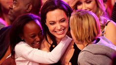 Angelina Jolie Says She 'Cares' For Brad Pitt, But Kids Are #1: I Don't Want Them Worrying About Me https://tmbw.news/angelina-jolie-says-she-cares-for-brad-pitt-but-kids-are-1-i-dont-want-them-worrying-about-me  Angelina Jolie has had a 'difficult' year, but she tries her best to keep her & Brad Pitt's kids shielded from their relationship drama. While she still 'cares' for Brad, she's determined to keep the kids worry-free.Despite the tumultuous year Angelina Jolie, 42, has had, she's…