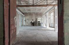 School Architecture, Interior Architecture, Berghain, Andrea Palladio, Urban Industrial, Black N White Images, Team Building, Contemporary Architecture, Magazine Design