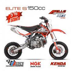 RFZ Elite s150 Apollo