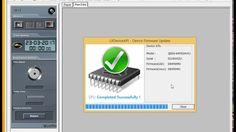 Auto Remote Firmware Update. QEEG-64FX , TeleScan. Remote, Pilot