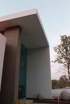 Las palomas HouseEl palomar Tlajomulco de Zúñiga JaliscoProject and Construction Creato Arquitectos