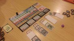 Stockpile - prototype pnp