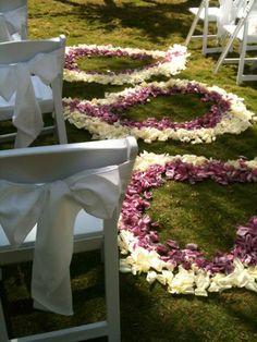 Aidita Echevarria Weddings
